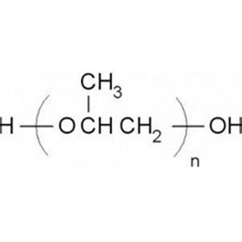 Poly Propylene Glycol (CAS No 25322-69-4)