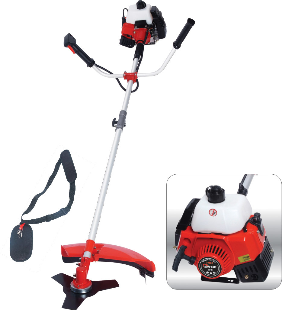 New Gasoline Brush Cutter (74158) with CE