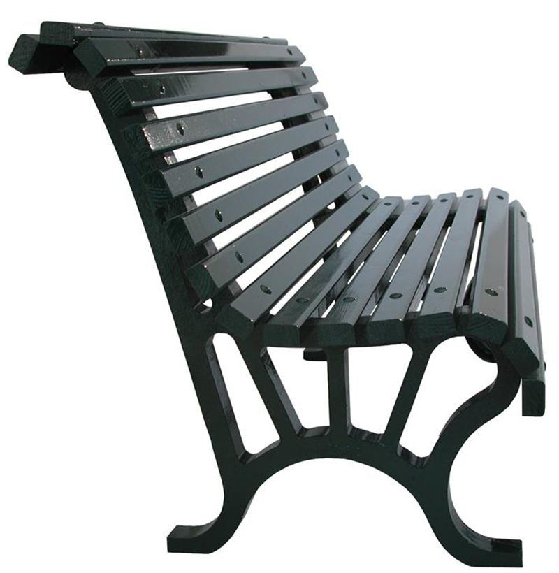 China Cast Iron Outdoor Garden Bench With Bench Legs Photos Pictures Made In