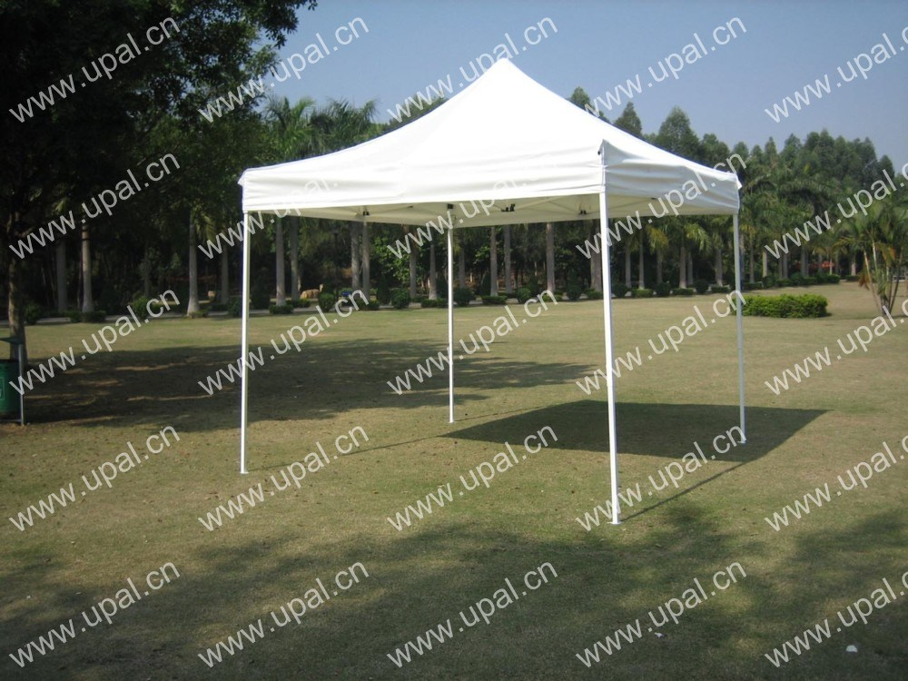 Foldable Tent - 2