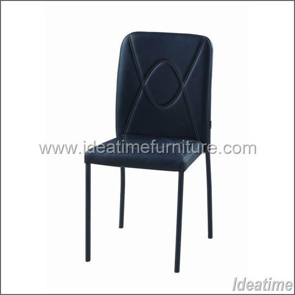 Modern Metal Frame Chair (CM-708)