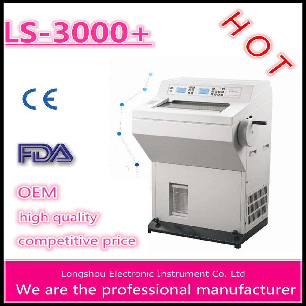Longshou Medical Lab Equipment Ls-3000+