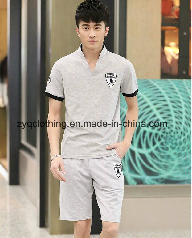 Fashion Sportswear, Leisure Sportswear, Men′s Sport Suits