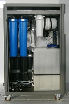 Lab Water Treatment Equipment RO Di Water LC LC-Ms J17
