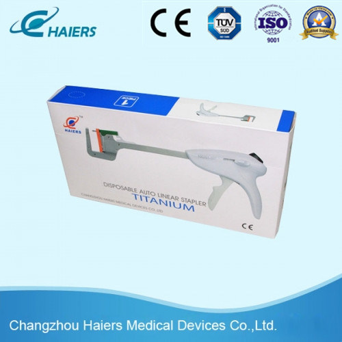 2017 Hot Sale Disposable Linear Stapler