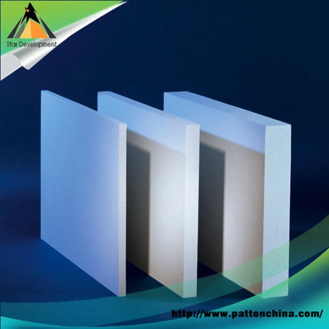 High Zirconium Ceramic Fiber Board