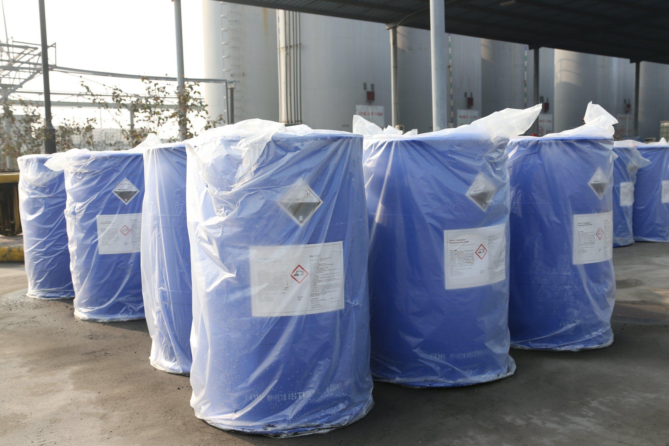 Hydroxyphosphonocarboxylic Acid Water Treatment