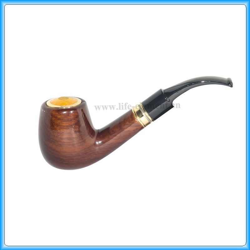 China Electronic Pipe (601) - China Electronic Cigarette, E-Cigar
