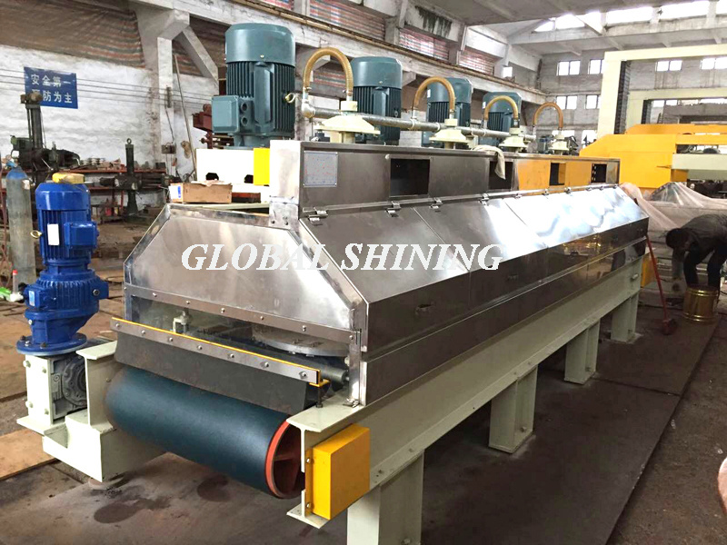 Corian Solid Surface Artificial Stone Production Line Machinery
