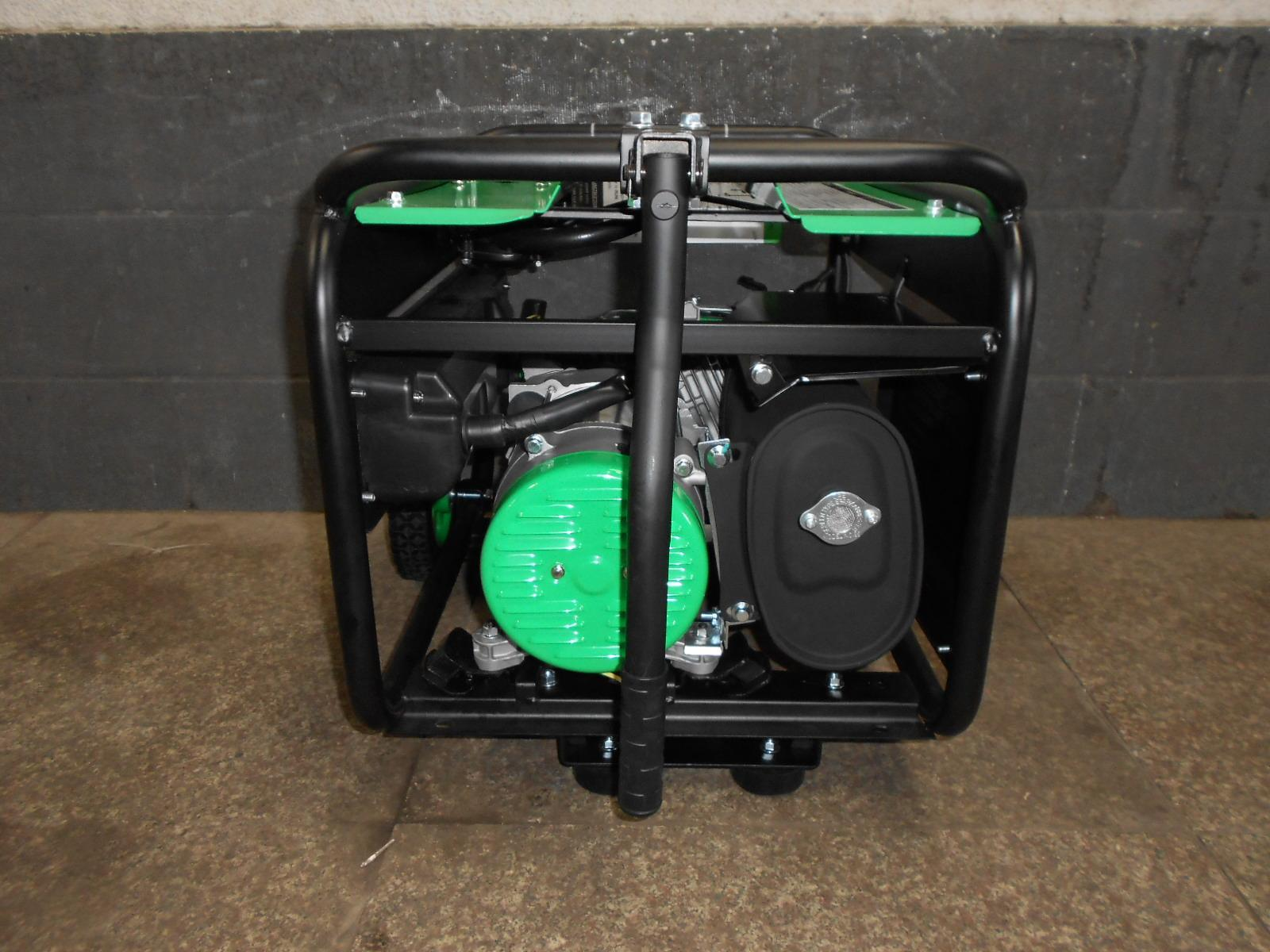 2250 Watts Portable LPG Generator Withe EPA, Carb, CE, Soncap Certificate (YFG3500L)