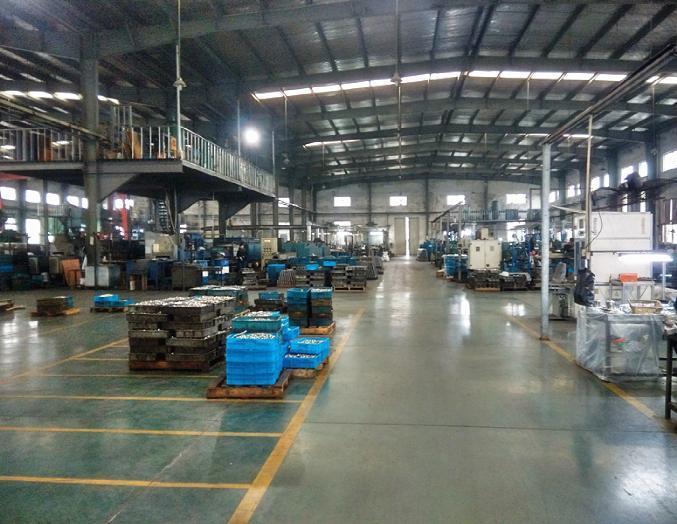 Sintered Powder Metal Deceleration Clutch Bearings