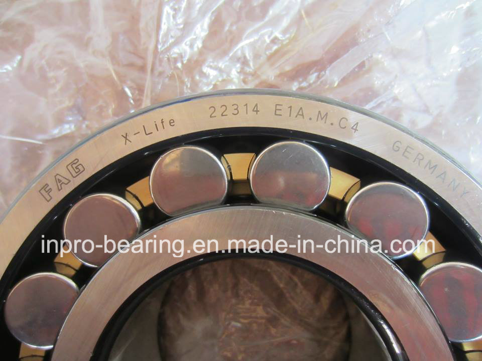 High Performance Industrial Spherical Roller Bearing SKF 22210, 22220, 22310, 22314, 22320, 23220