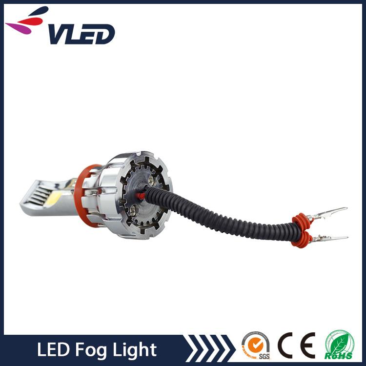 for Toyota Fortuner Accessories LED Car Bulbs 10V 12V 18V 3000k/6000k LED Lamp in Daytime Running Lights