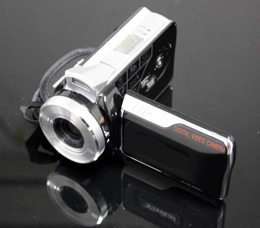 Factory 8X Zoom 16MP 1080P HD Digital Video Camera