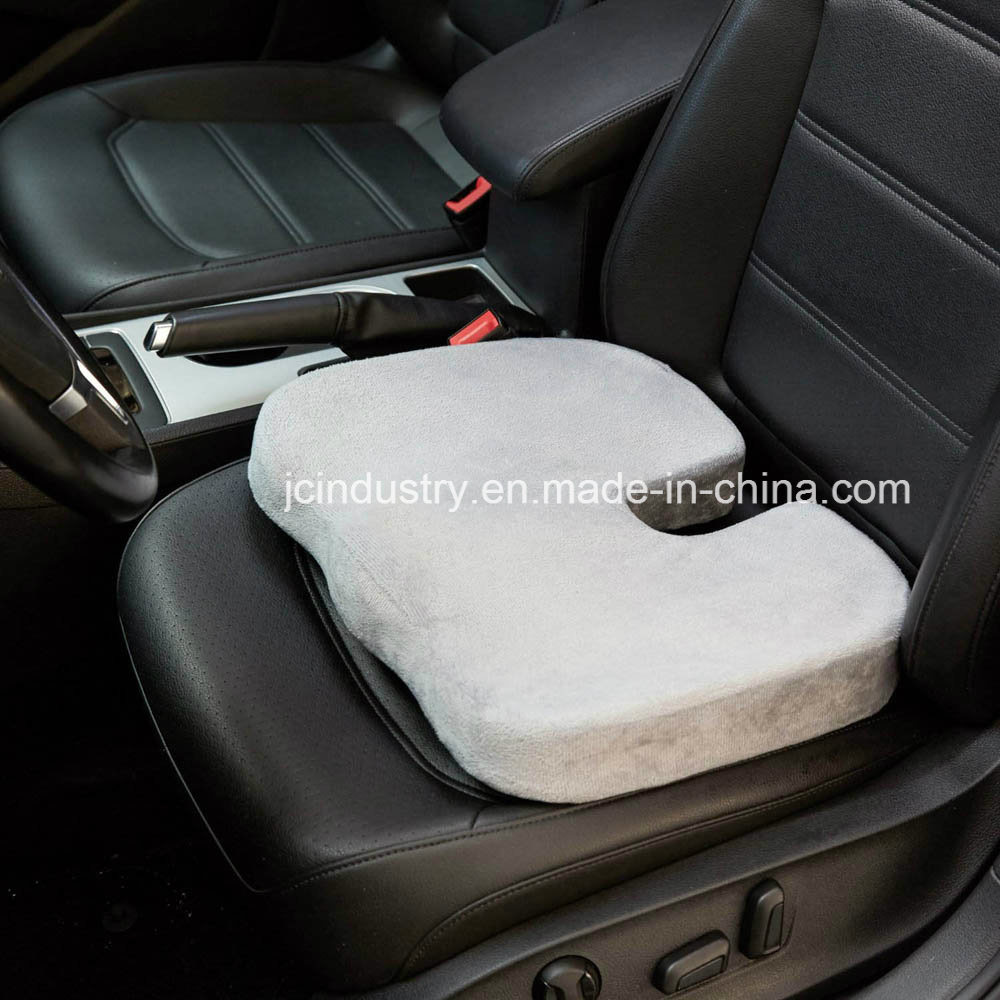 Memory Foam Car Seat Massage Cushion