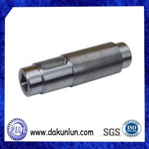 Precision OEM Brass Metal Aluminum Auto Spare CNC Machining Parts