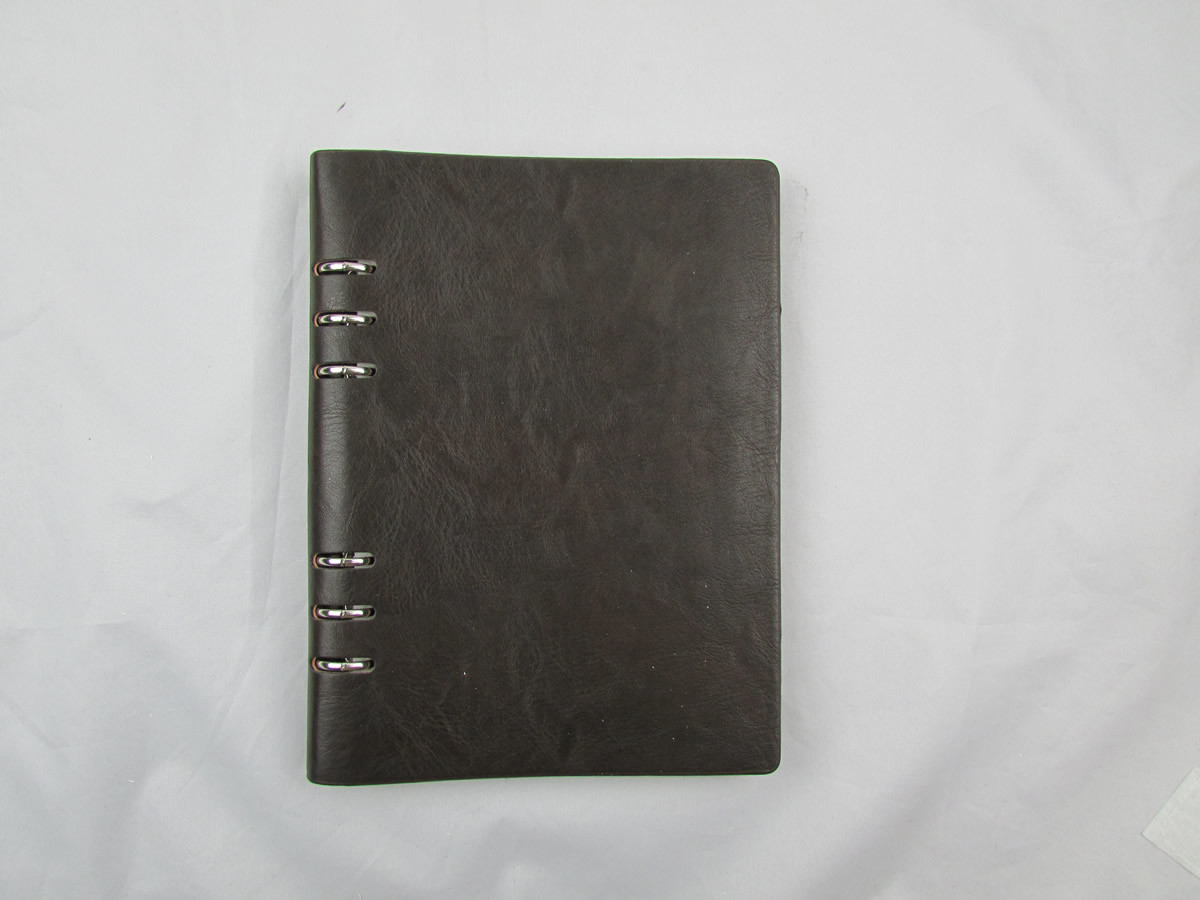 Loose Leaf Notebook