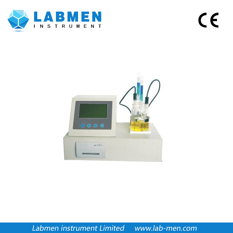 Water Content Tester (Double Units)