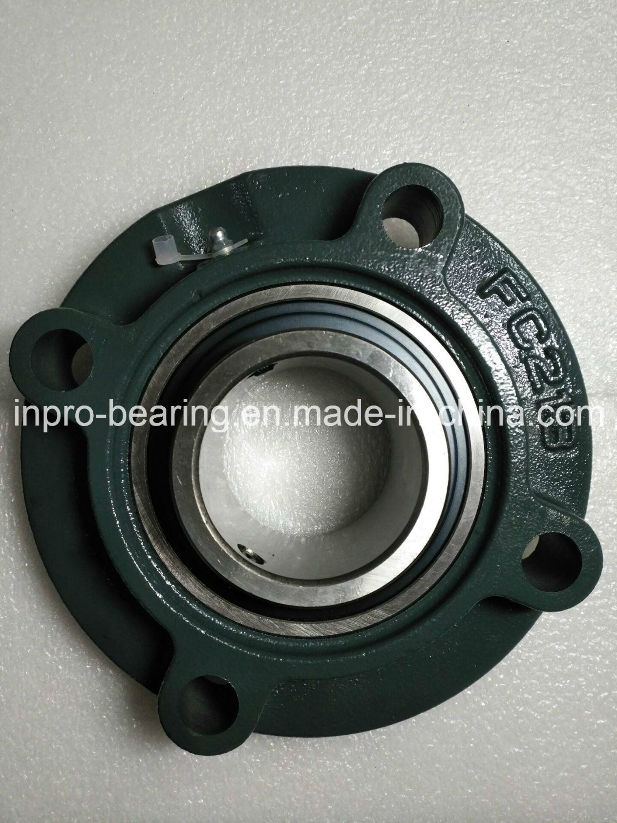 Flange Cartridge Units Cast Iron Stainless Steel Ucfc205-16