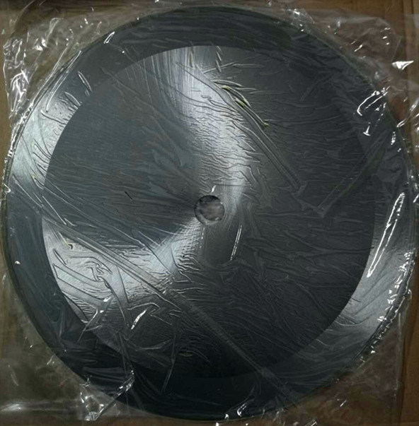 Circular Blade with Teflon Coating for Industrial Printer