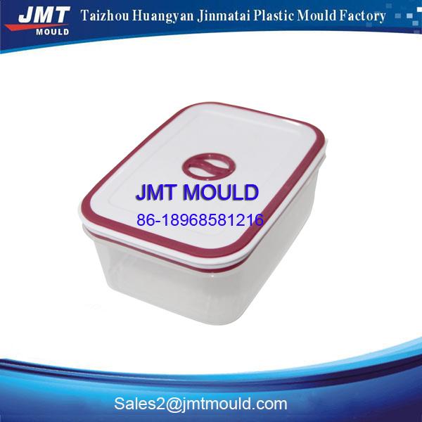 Plastic Storage Pail Mould