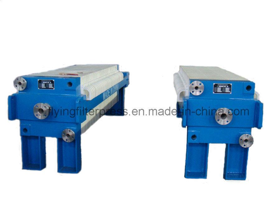 Chamber Filter Press X630-U