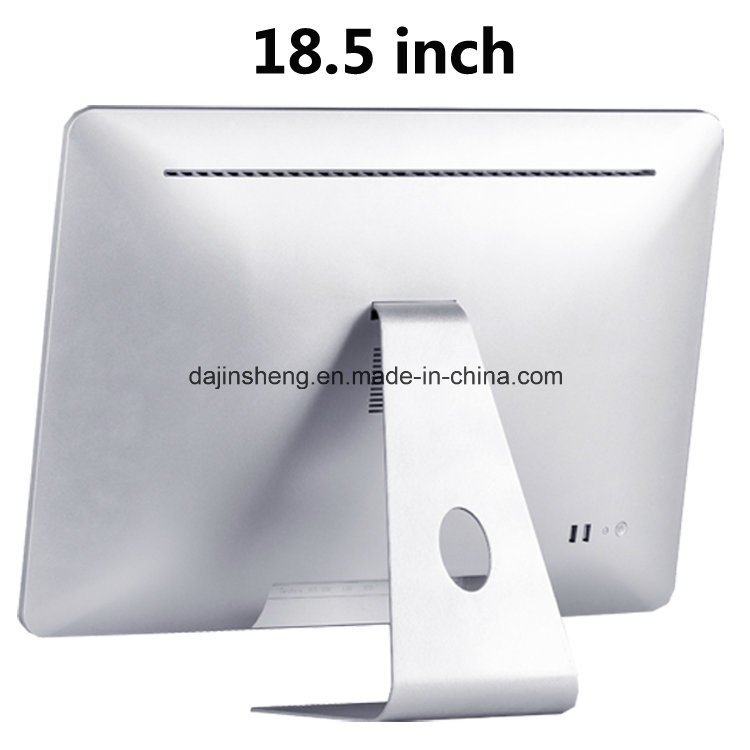 18.5inch Aio / Quad Core All-in-One PC with Touch Screen