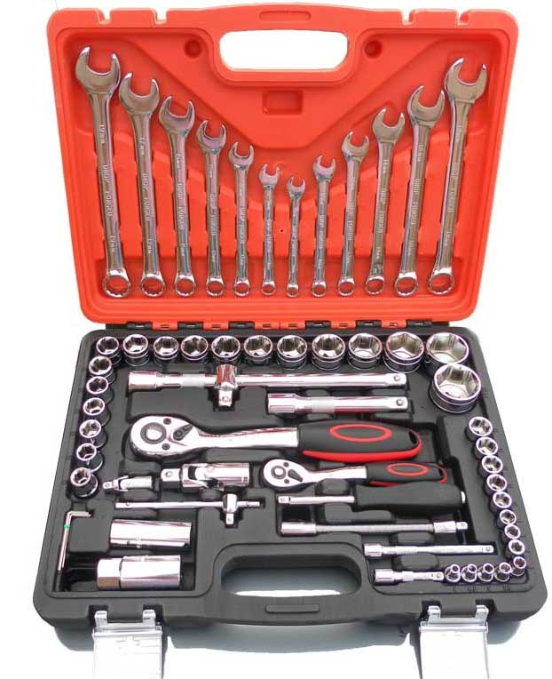 Socket Sets, Socket Tool Kits