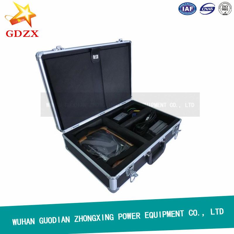 Portable Three Phase Power Quality Analyzer