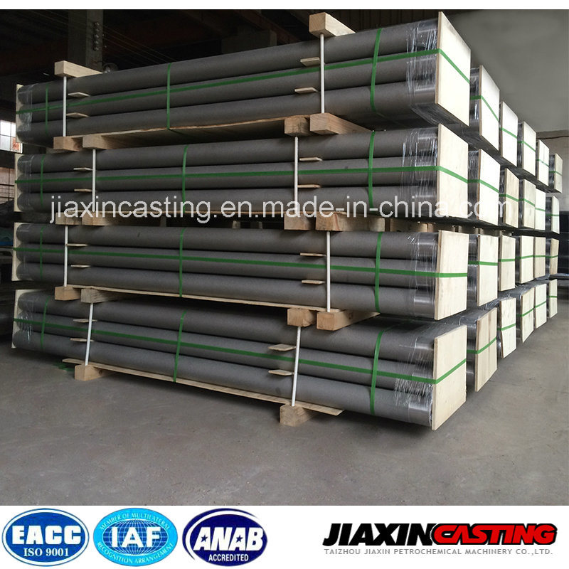 Centrifugal/Spun Casting Tube Used in Steel Mills