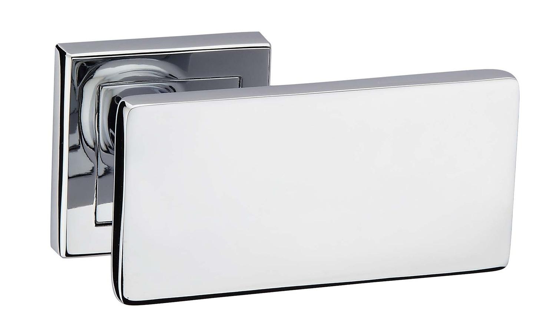 Hot Zinc Alloy Door Lock Handle (Z0-01444ABM)