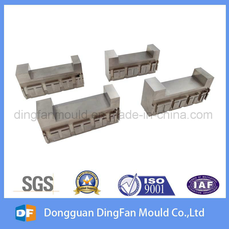 China Supplier High Quality OEM CNC Machining Part for Sensor