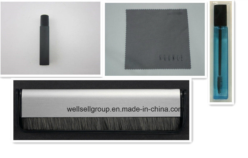 Anti-Static Carbon Fiber Record Cleaning Brush