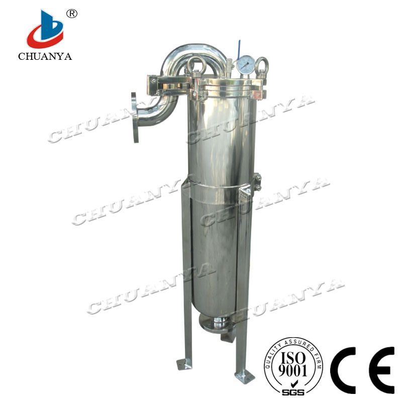 Food Grade Water Filter for Water Treatment