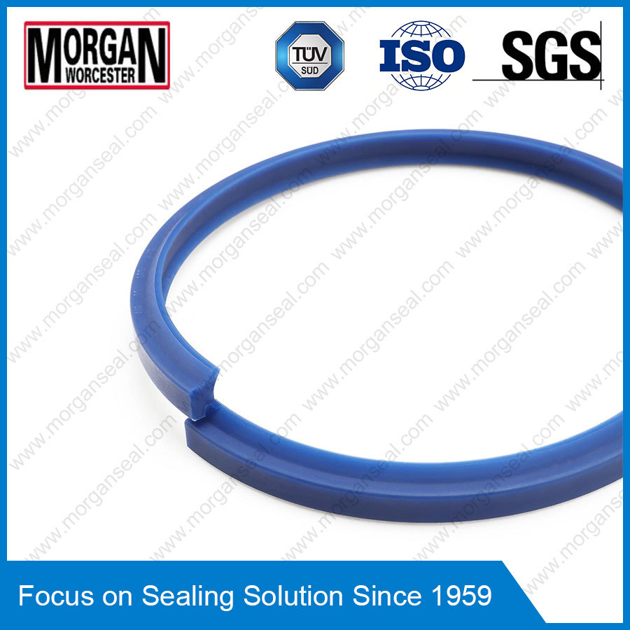 Lbi Profile Hydraulic Cylinder Rod Double Dust Wiper Seal Ring