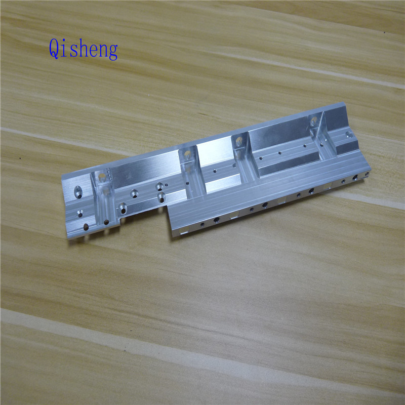 Precision Aluminum Machining Services CNC Machine Hardware Service in China
