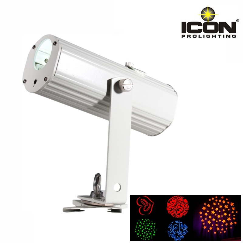 High Qualitity RGBA 4in1 LED Effect Light With CE