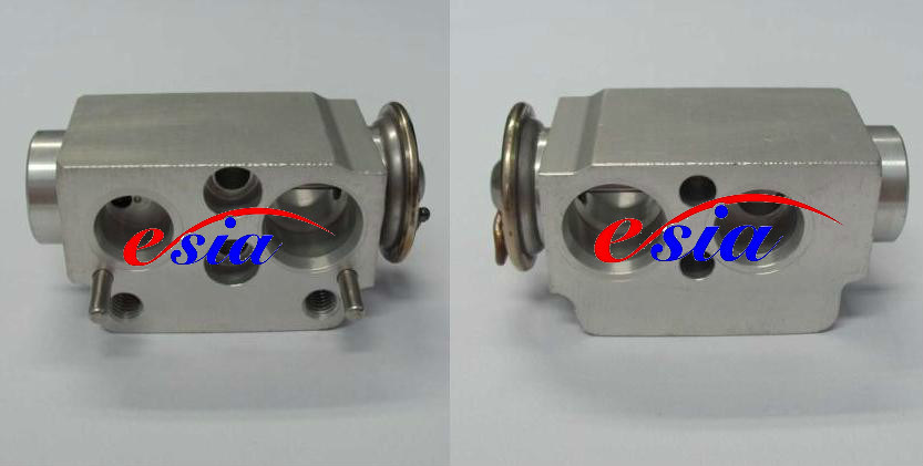 Auto AC Evaporator Expansion Valve for Mitsubishi 447500-2680X