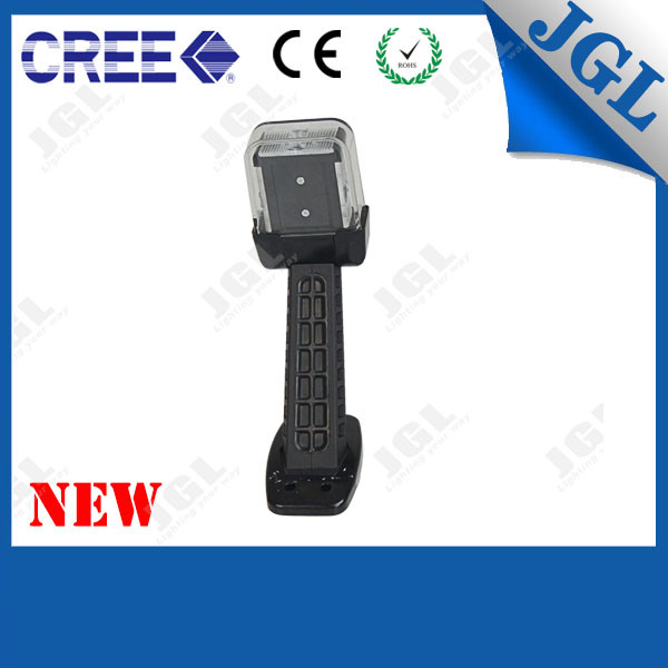 Truck LED Side Signal Light with Rubber