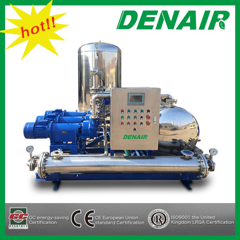 Industrial 2BV Series Liquid Ring Vacuum Pump for CNC Router
