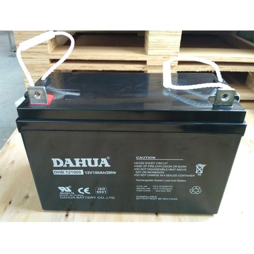 12V 100ah VRLA Sealed Lead Acid Maintenance Free UPS Battery
