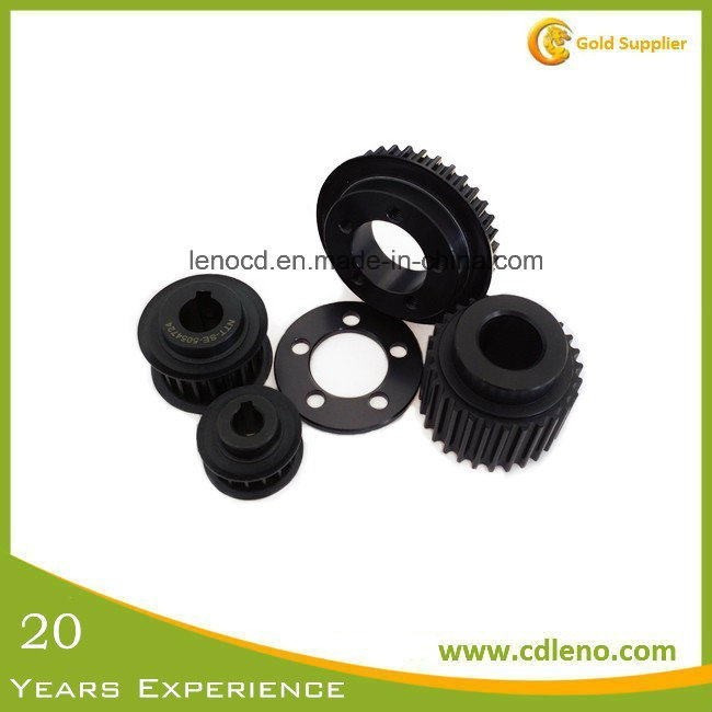 Hot Selling Steel Pulley Wheels 5m for Electric Scooter Parts