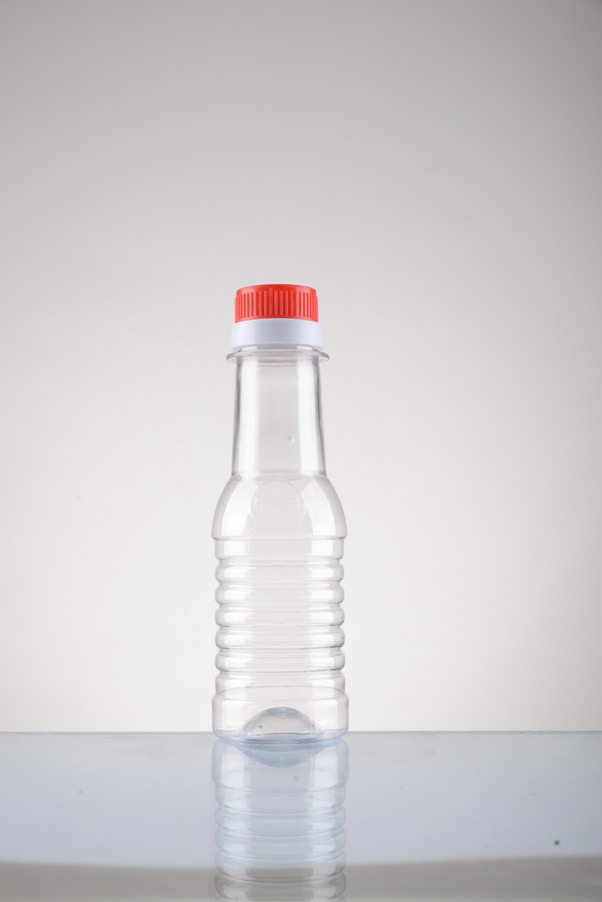 Pet Bottle for Soy Sauce Plastic Packaging