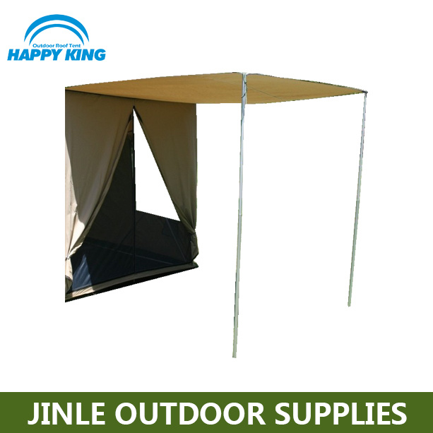 Cheap Car Side Awning for Camping and Outdoor Use