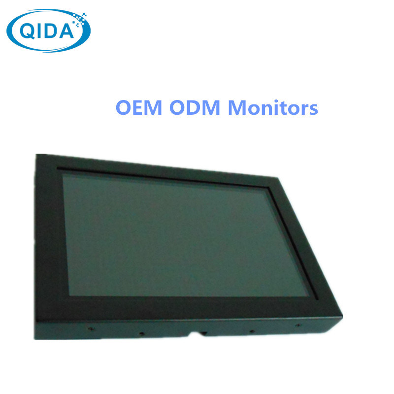 Industrial LED Touch Monitor 8′′/10′′/12′′/15′′/17′′/19′′ Inch