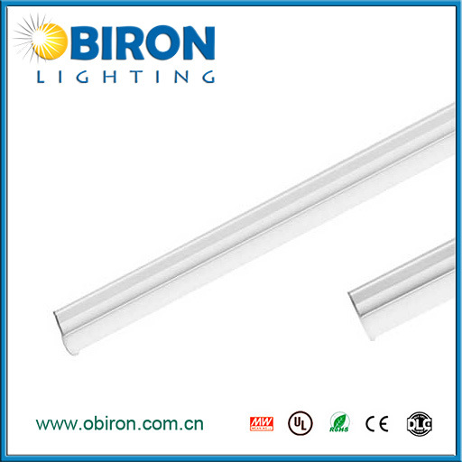 4W-16W T5 LED Tube with Integrated Bracket