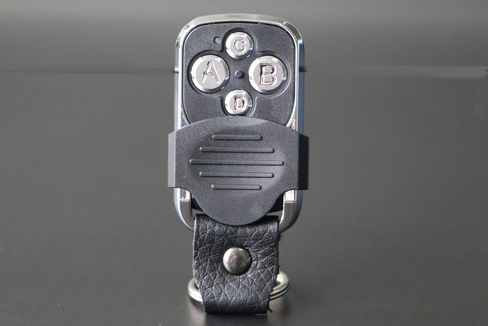 433/315MHz RF Ask Remote Control Transmitter Duplicator
