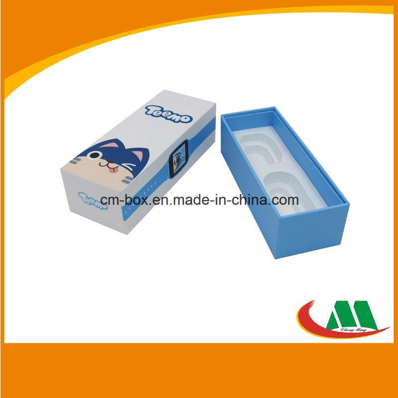 Cheap Custom Printed Paper Packaging Cardboard Box for Phone