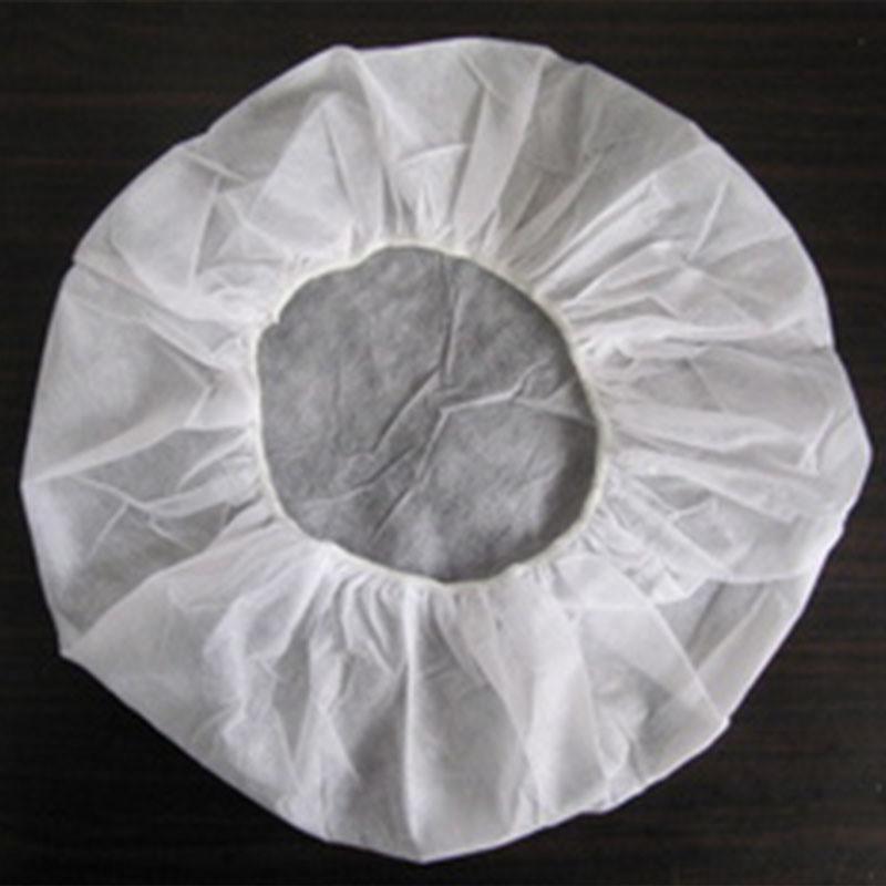 Disposable Non Woven Round Cap
