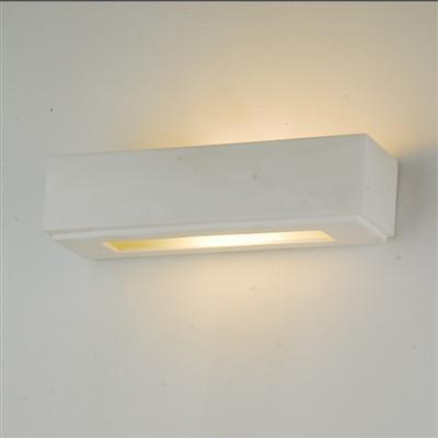 Sixu Plaster Wall Lamp Hr-1006